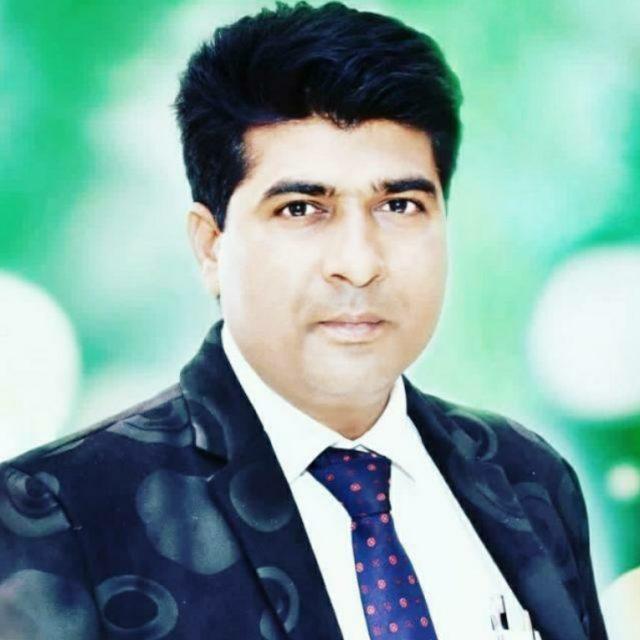 Prof. (Dr.) Md. Sadique Shaikh