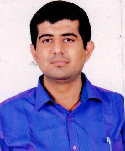 Dr. Harishchander Anandaram