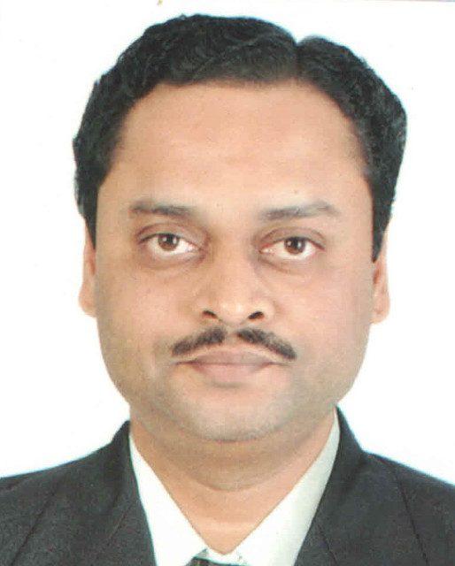Dr.Sagar Jawale MS,DNB,M.ch