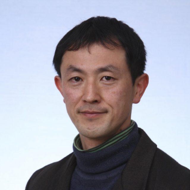 Dr. Naoyuki Kishimoto