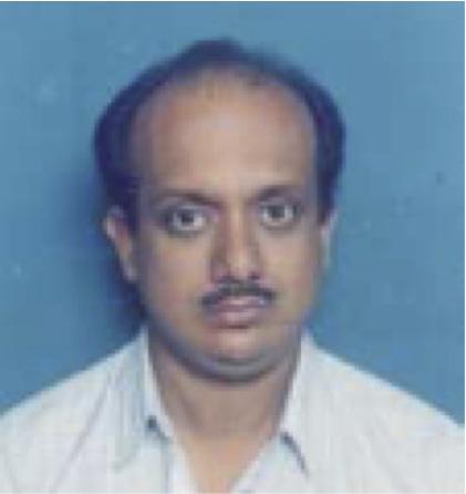 Dr. Paramartha Dutta