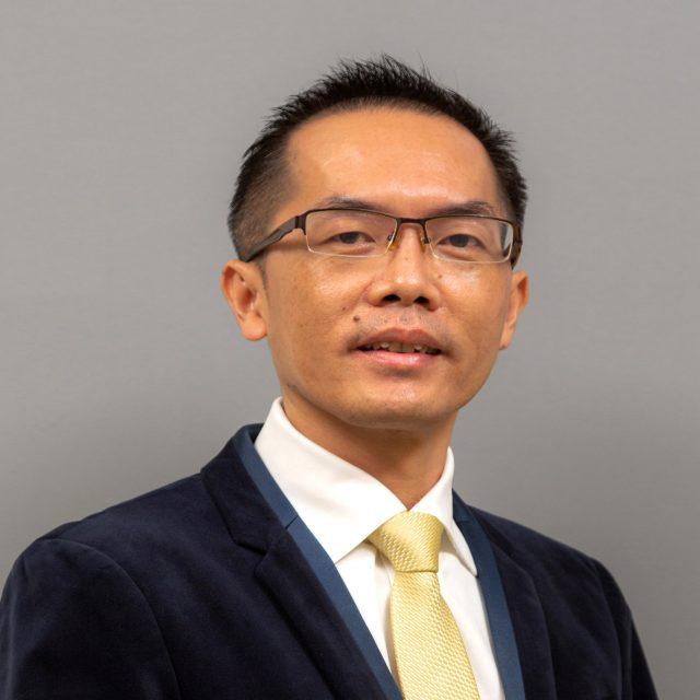 Dr Daniel W.M. Chan