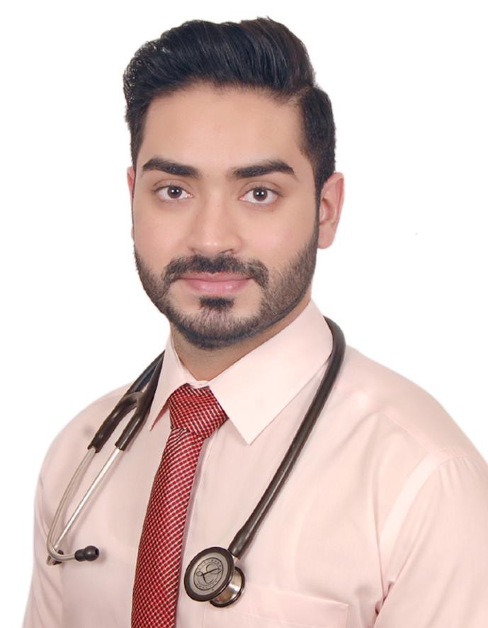 Avneet Singh Kalsi