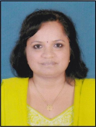 Dr. C. Bindu Roy