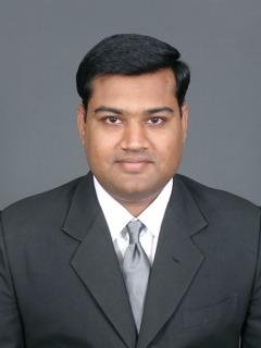 Surya Rao R V M