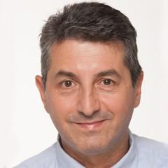 Dr. Georgios F. Zarotis