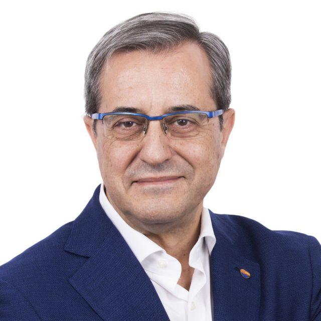 Martín Eusebio Barra López