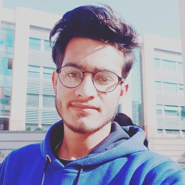 Vipin Kumar Sharma