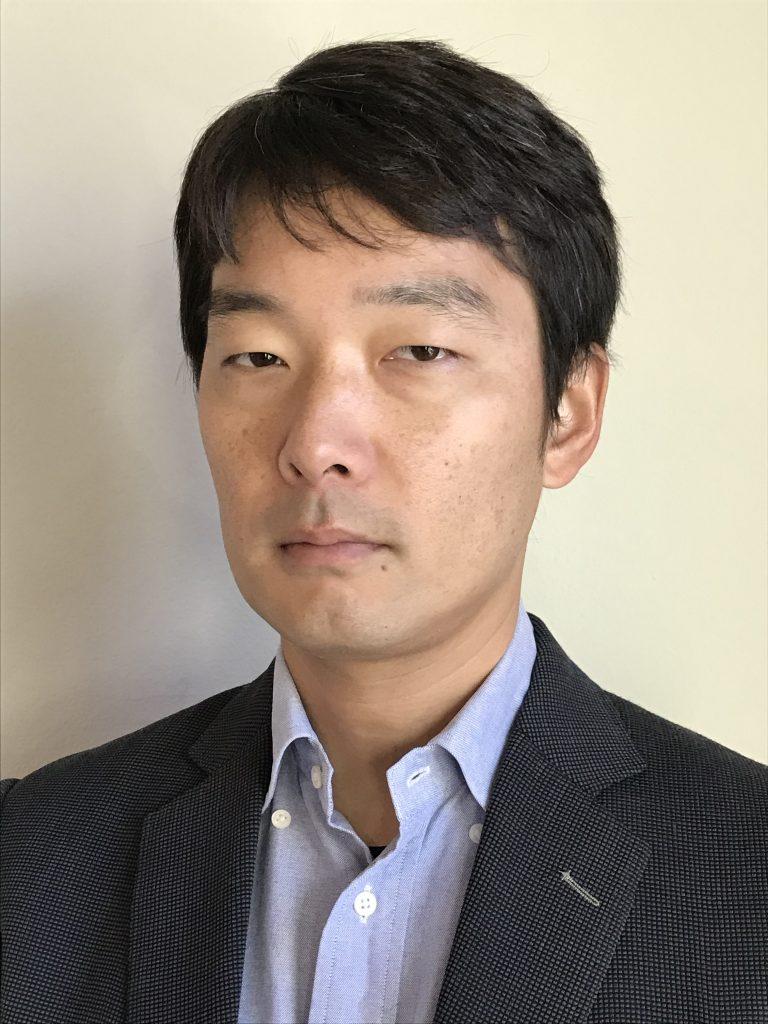 Atsushi Ohbuchi
