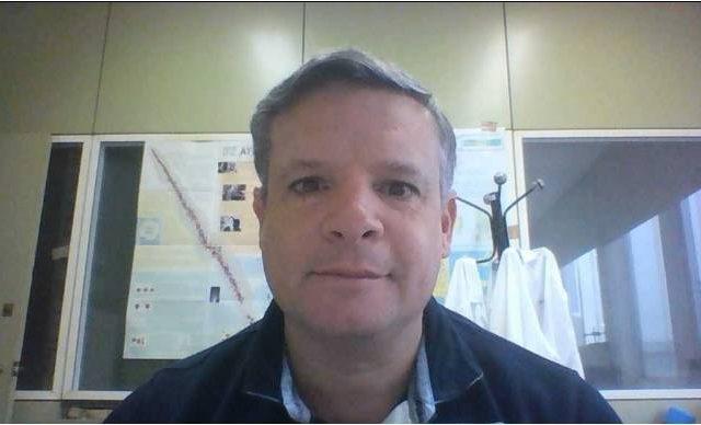 Manuel Jesus Gazquez Gonzalez