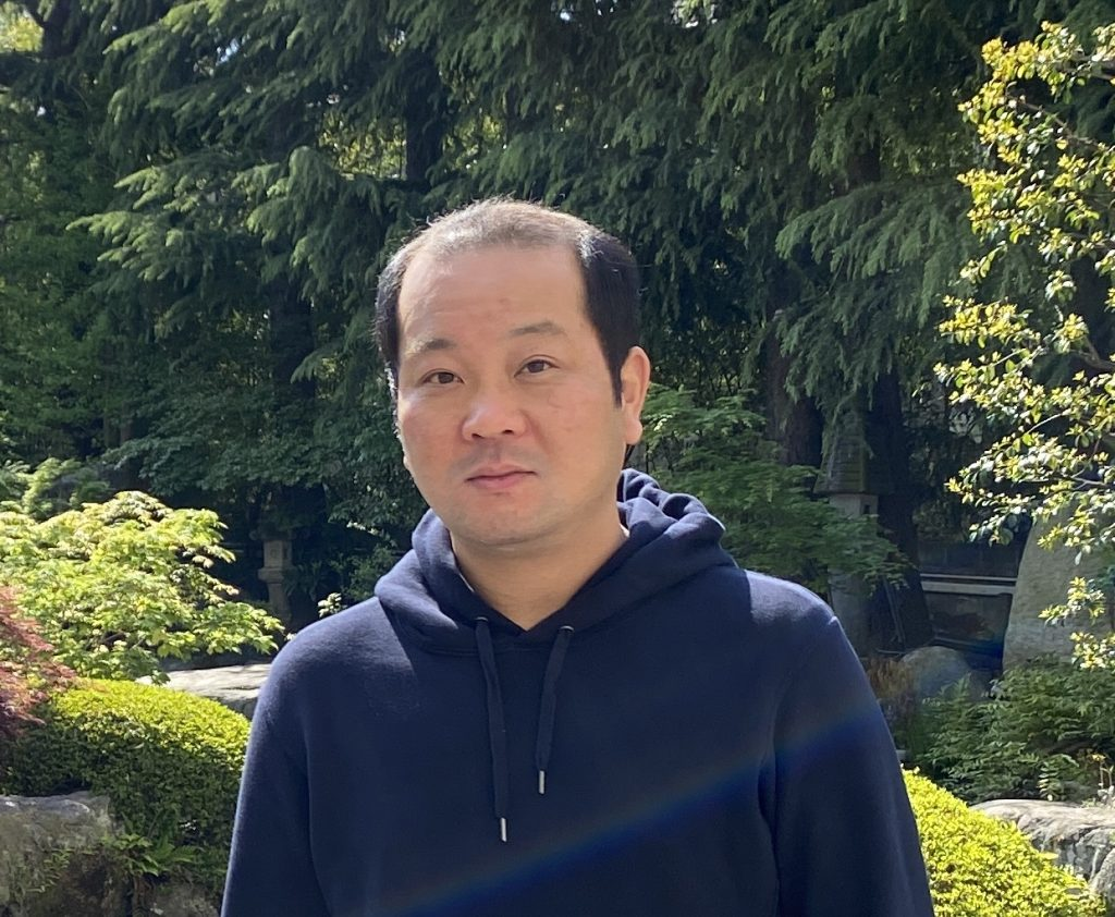 Dr. Shinya Inazumi