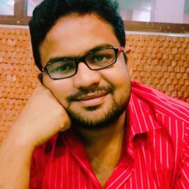 Dr. Abhik Mukherjee
