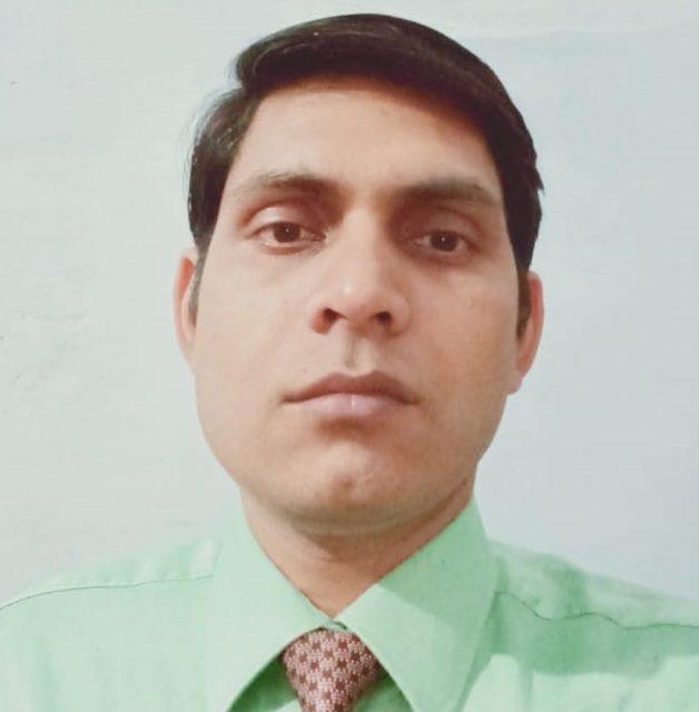 Dr. Rahul Kumar Maurya