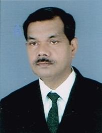 Prof. Swami Prakash Srivastava