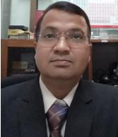 Prof. Dr. INDRAJIT MUKHOPADHYAY