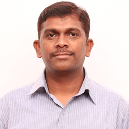 K Kiran Kumar