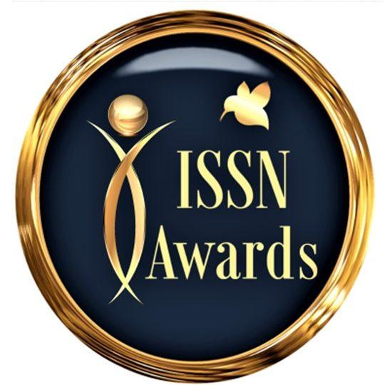 ISSN AWARDS